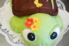 Dětský dort č. 3