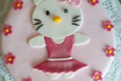 Dětský dort č. 19