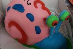 Dětský dort č. 41