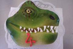 Dětský dort č. 20