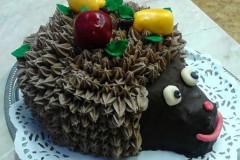 Dětský dort č. 42
