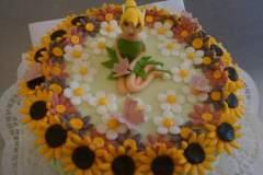 Dětský dort č. 21
