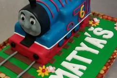Dětský dort č. 25