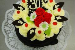 Narozeninový dort č. 4