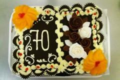 Narozeninový dort č. 5