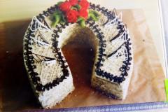 Narozeninový dort č. 7