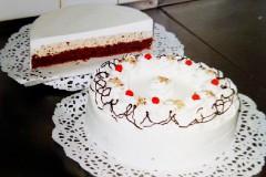 Narozeninový dort č. 9