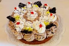 Narozeninový dort č. 3
