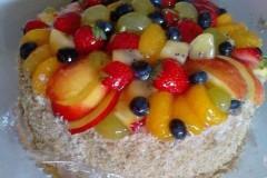 Narozeninový dort č. 26