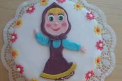 Narozeninový dort č. 19