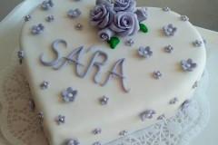 Narozeninový dort č. 22